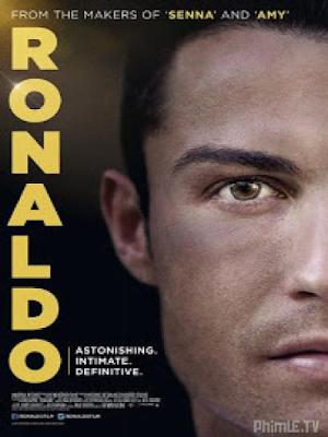 Phim Cầu Thủ Vĩ Đại Ronaldo - Ronaldo (2015)