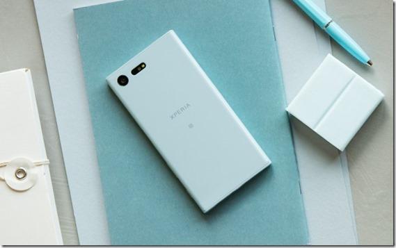 Sony Xperia X Compact Diluncurkan, Ini Spesifikasinya