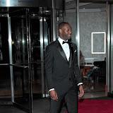 WWW.ENTSIMAGES.COM -   Ledley King at his Testimonial Gala Dinner at London Hilton Park Lane, London May 8th 2013                                       Photo Mobis Photos/OIC 0203 174 1069