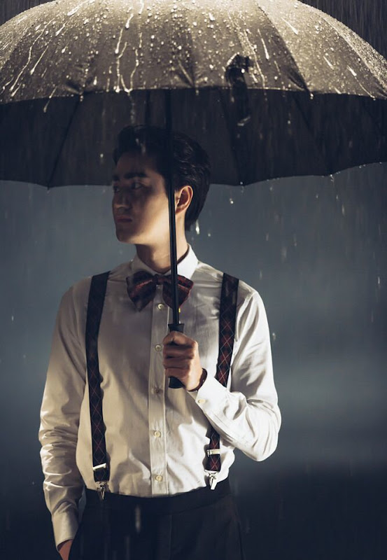 Eric Yang Le China Actor