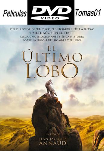 El último Lobo (2015) DVDRip