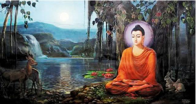 Bài học Thành Đạo – Ý nghĩa Bổn Sư thành đạo với Huynh Trưởng Gia Đình Phật Tử.