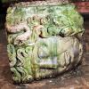 Медуза в Цистерна базилика