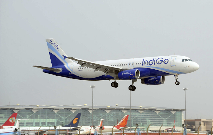 Indigo to Raise Funds Through SLB