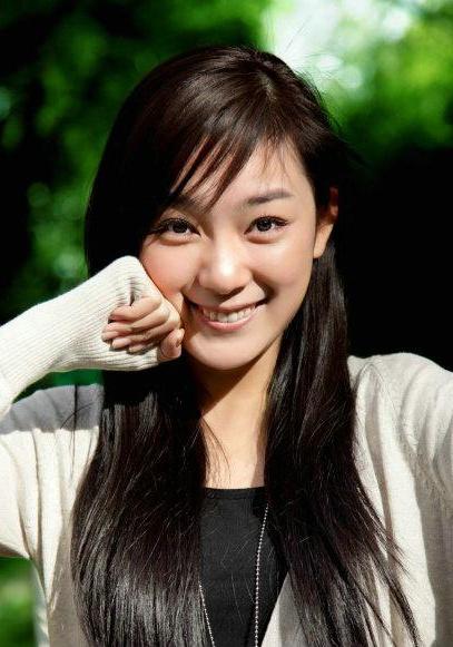 Yu Beibei China Actor