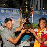 'MONA HK FOOTBALL OPEN TOURNAMENT 2015'