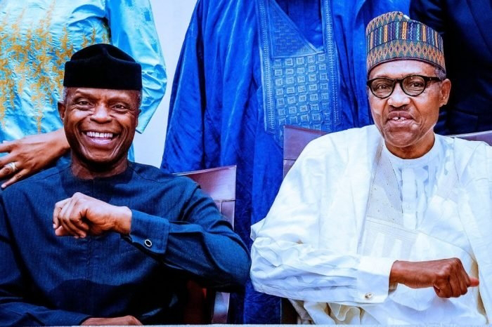 Where Is President Buhari And Osinbajo? – Concerned Nigerian Inquires