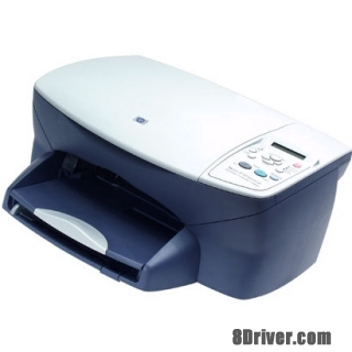 Free download HP PSC 2171 All-in-One Printer driver & setup