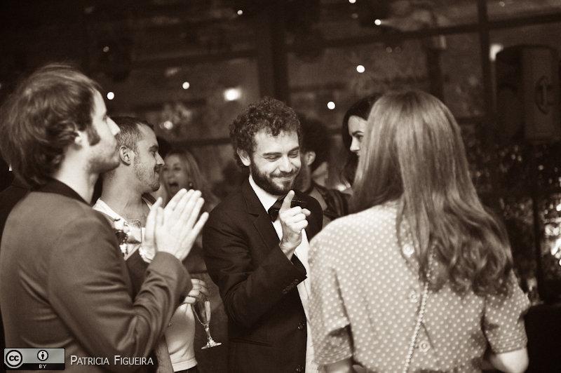 Foto de casamento 2968pb de Beatriz e Leonardo. Marcações: 23/04/2011, Casamento Beatriz e Leonardo, Diversos, Jeff Ares, RG Vogue Magazine, Revista RG, Rio de Janeiro, Vogue.