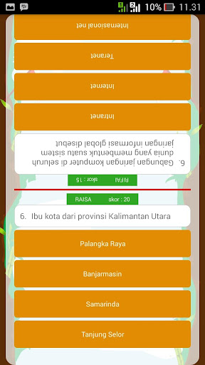 Kuis Indonesia 3.7 screenshots 7