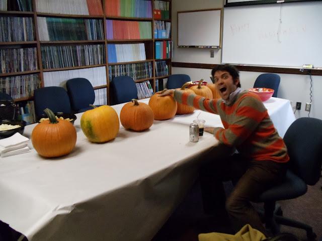 Pumpkin Carving - DSC00061.JPG
