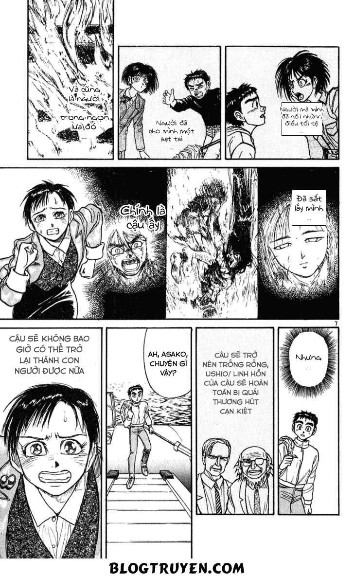 Ushio and Tora Chap 274 - Truyen.Chap.VN