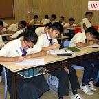 Paragraph Writing (Grade VI-VIII) 25-7-2018