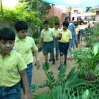 Field Trip to Nursery (Grade 4) 01.08.2016