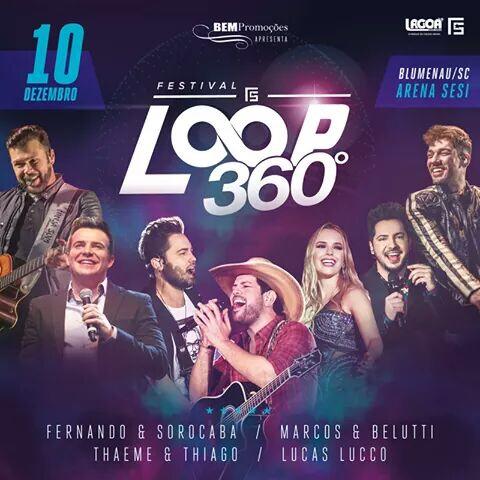 Baixar Fernando & Sorocaba – Bora Pro Bar (DVD FS LOOP 360°)