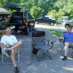 Carl and Rob relaxing after fishing Saturday 2.jpg