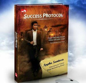 Ippho Santosa, Sang Motivator Indonesia Terfavorit