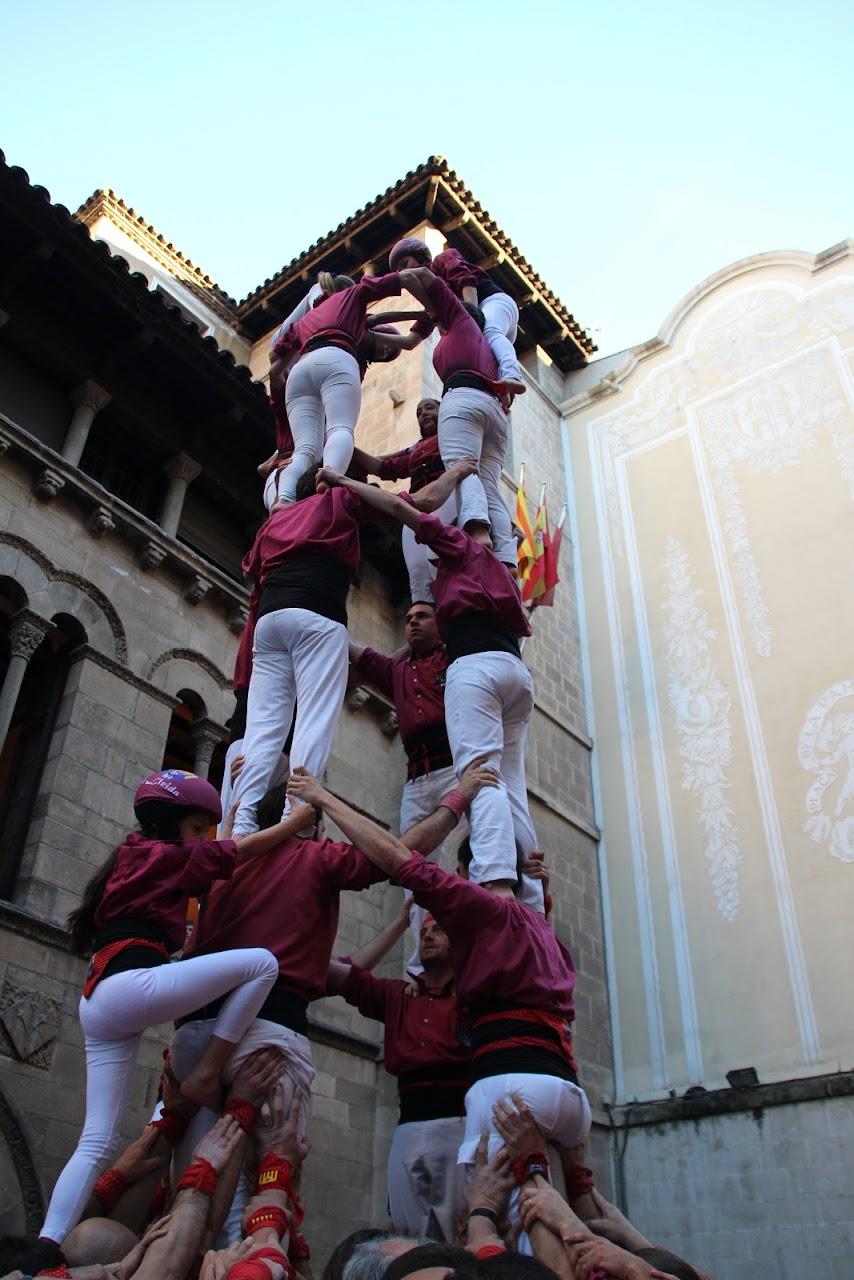 Diada XXIè Aniversari Castellers de Lleida 9-4-2016 - IMG_0124.JPG