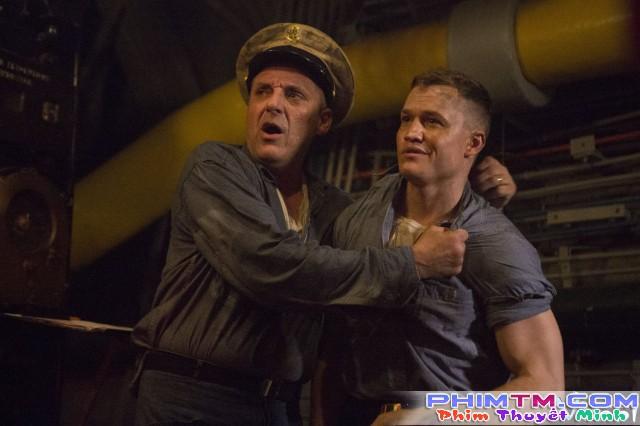 Xem Phim Chiến Hạm Uss Indianapolis: Lòng Can Đảm Của Thuyền Trưởng - Uss Indianapolis: Men Of Courage - phimtm.com - Ảnh 2