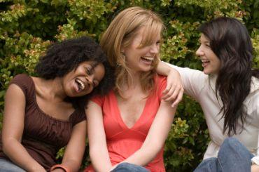 Befriend Women Image