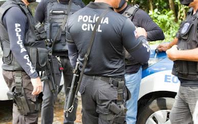 Provável mandante do crime de homicídio de médico pediatra se  apresenta em Barreiras