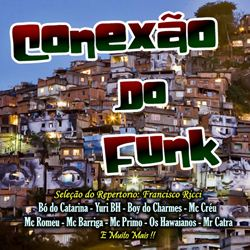 conexaodofunk Download   Conexão do Funk   O Som das Periferias (2012)