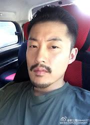 Peng Yicheng China Actor