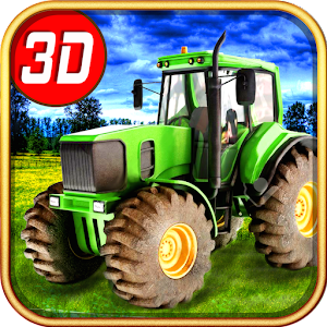 Farming Tractor Simulator for PC and MAC
