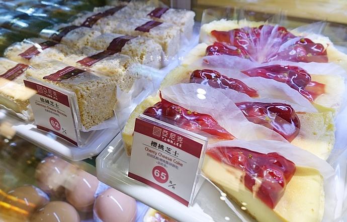 9 亞尼克菓子工房 芒果奶油捲