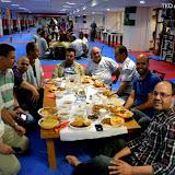 Iftar & afsluitings feest