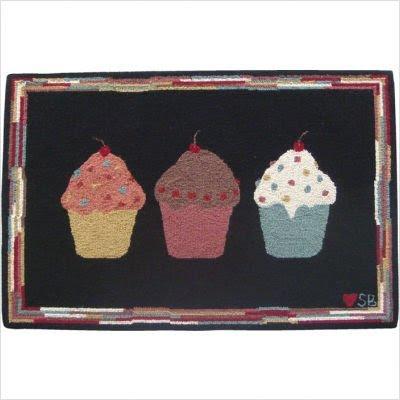 Carpe Cupcakes March 2011