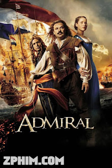 Đại Thủy Chiến - Admiral (2015) Poster