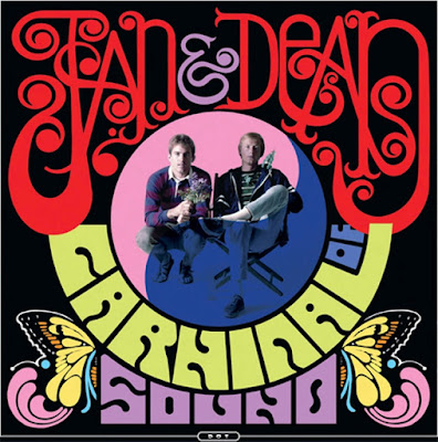 Jan & Dean ~ 1968 ~ Carnival Of Sound
