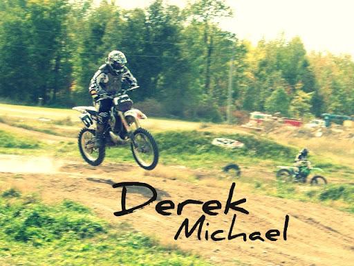 Derek Michael