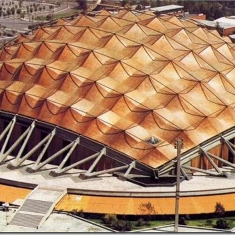 Palacio de los Deportes en Mexico 2017
