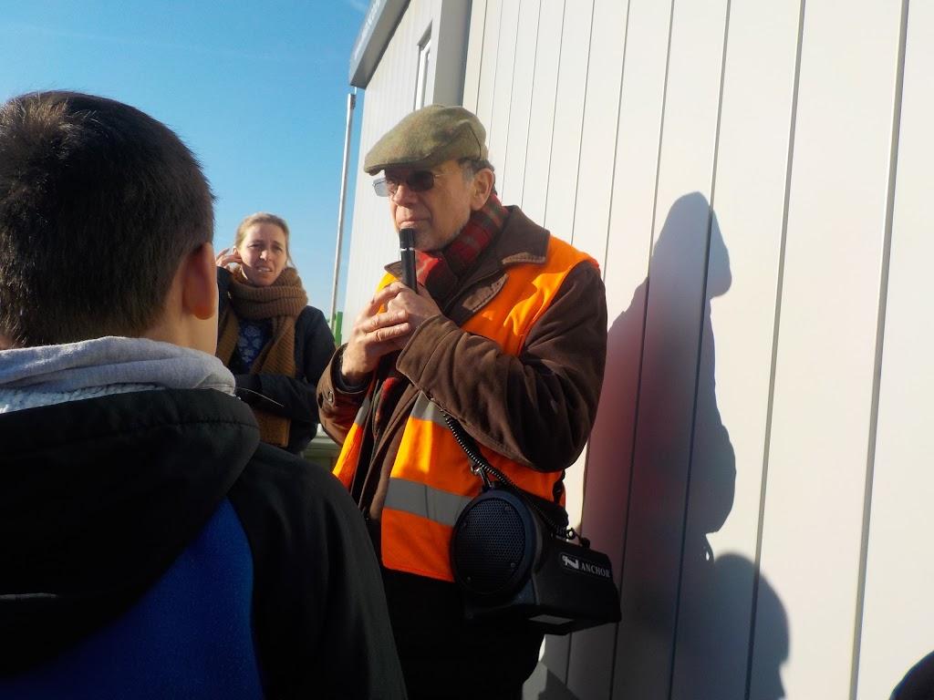 De Knetters op bezoek in het containerpark - DSCN0077.JPG