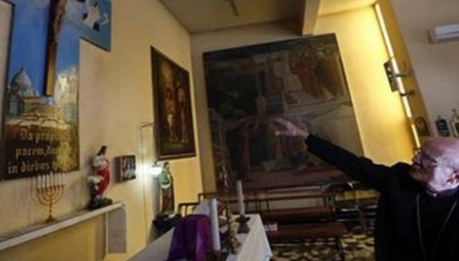 Ribuan Umat Kristen Afghanistan Terancam Dieksekusi Mati oleh Taliban