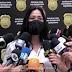 POLÍCIA APREENDE ADOLESCENTE E EVITA MASSACRE EM ESCOLA NA GLÓRIA