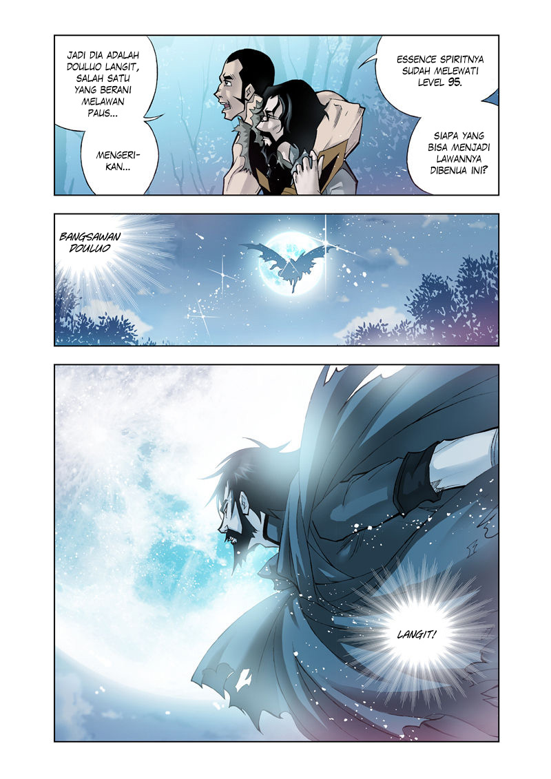 Baca Manga Soul Land Chapter 16 Komik Station