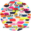 Make Up Monday: Lip Scrubs