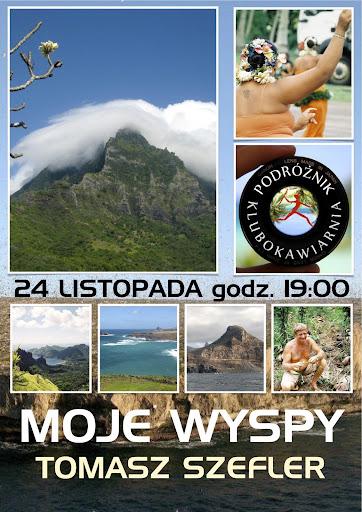 Moje Wyspy 2 - Klub Podroznik