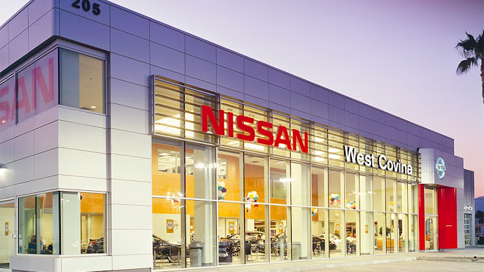 Profile Cover Photo. Profile Photo. West Covina Nissan Dealership Los  Angeles