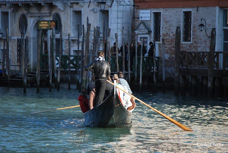 Gondole Traghetto 17 03 2009 N6