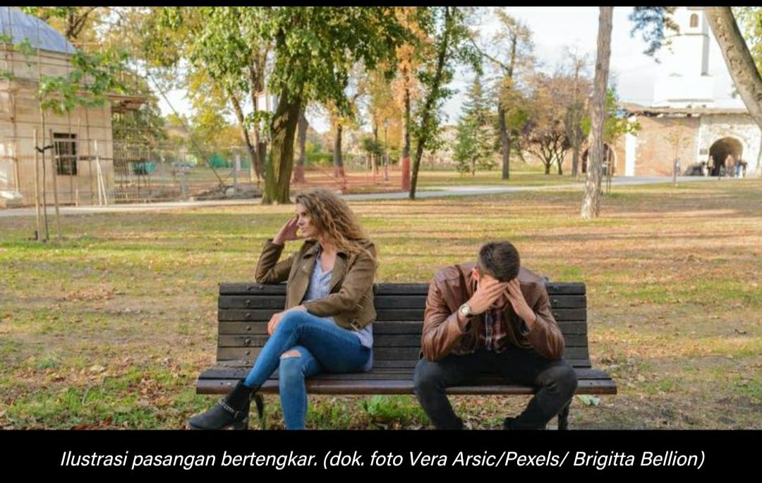 5 Ciri Pasangan Serasi  dan Pasangan Jodoh yang Sempurna