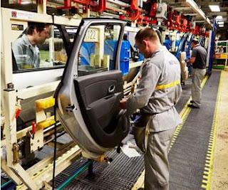 Oran: l'Institut de formation professionnelle d'Arzew dédié à la filière automobile ouvrira prochainement ses portes