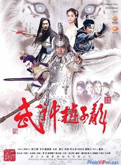 Xem phim Võ Thần Triệu Tử Long - God Of War Zhao Yun