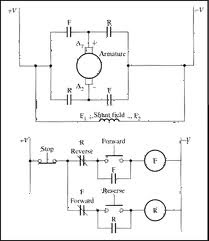 single phase motor wiring diagram single phase ac voltage electric