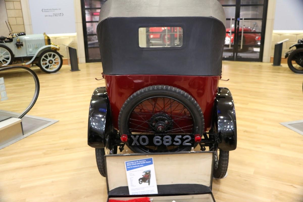 The British Motor Museum 0071.JPG