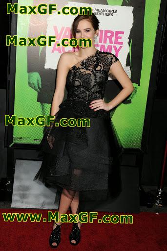 Zoey Deutch   Vampire Academy premiere in LA Zoey Deutch DFSDAW 002 161775.jpg
