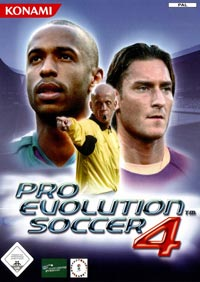 Pro Evolution Soccer 4 - Review By Ken Thomson